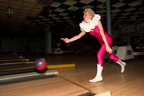 Hazel Bowling Marc Horowitz