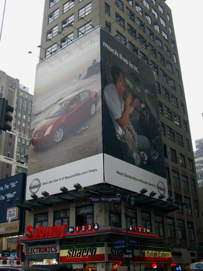 marc horowitz billboard