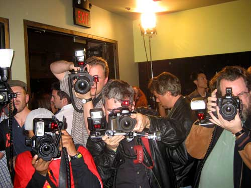 marc horowitz paparazzi ron jeremy birthday party