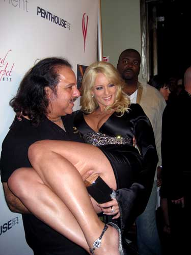 ron jeremy birthday element nightclub stormy daniels